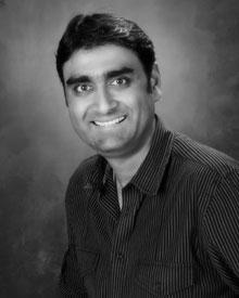 Dr. Vikas Puri