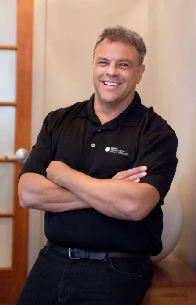 Columbus OH Periodontist Jason Stoner