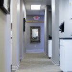 Stoner Periodontic Specialists - Chillicothe, OH - Hallway